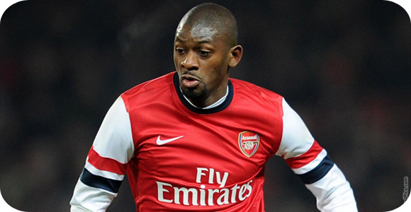 Arsenal Abou Diaby
