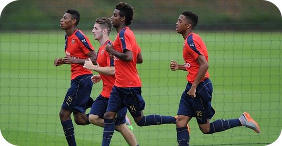New Arsenal Players
