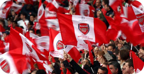 Arsenal 2015 season starter