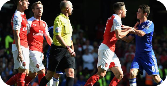 Arsenal Player Gabriel Paulista suspended