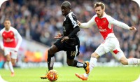 Arsenal Transfer Rumors After Close Win Against Leicester City
